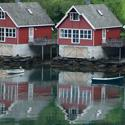 Flam Cottages